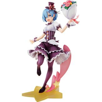 Rem Birthday Figure Re:Zero