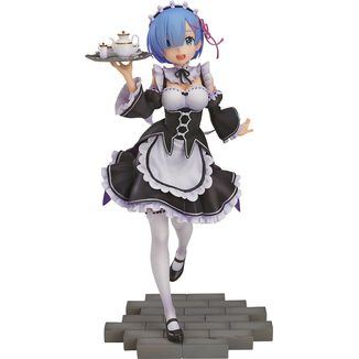 Rem Figure Re:Zero