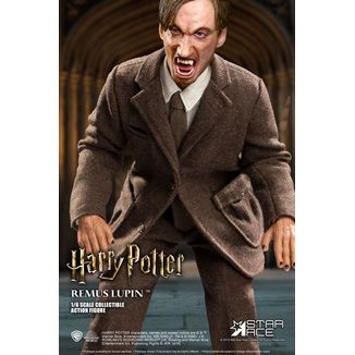 Figura Remus Lupin Deluxe Harry Potter My Favourite Movie
