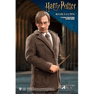 Remus Lupin Figure Harry Potter My Favourite Movie