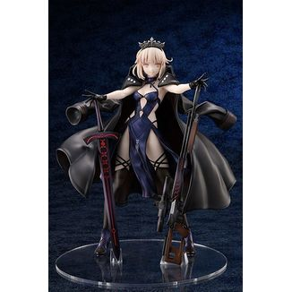 Rider Altria Pendragon Figure Fate Grand Order