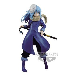 Rimuru Figure That Time I Got Reincarnated as a Slime Otherworlder vol 9