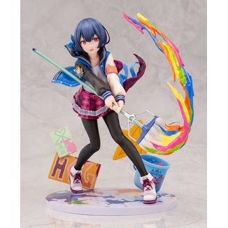 Rinze Morino Brave Hero The Idolmaster Shiny Colors