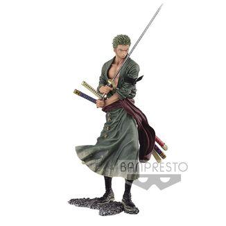 Figura Roronoa Zoro One Piece Creator x Creator