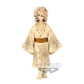 Rui Sepia Color Figure Kimetsu No Yaiba Demon Series Vol 3