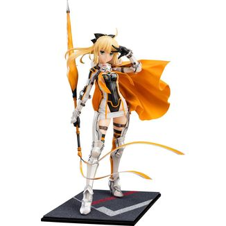 Figura Saber Lily Racing Good Smile Racing x Type Moon Racing