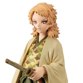 Figura Sabito Sepia Color Kimetsu no Yaiba Kizuna no Sou Vol 20