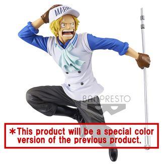 Sabo Special Color Figure One Piece A Piece of Dream