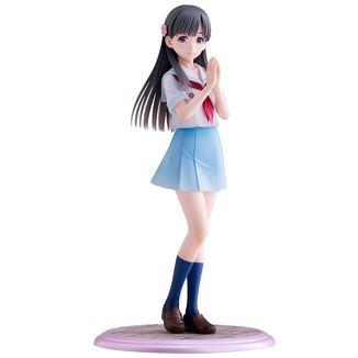 Figura Sae Kobayakawa The Idolmaster Cinderella Girls DreamTech