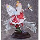 Figura Sakura Kinomoto Rocket Beat Cardcaptor Sakura Clear Card