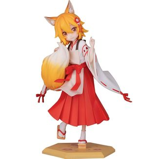 Senko Figure The Helpful Fox Senko san