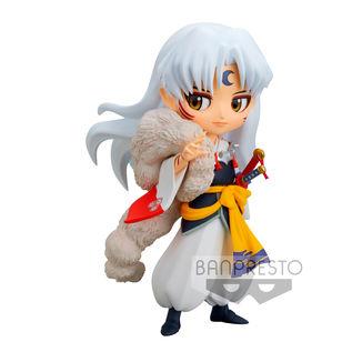 Sesshomaru Figure InuYasha Q Posket Version A