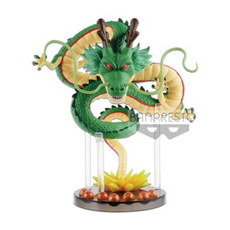Shenron Figure Dragon Ball WCF