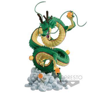 Shenron Figure Dragon Ball Z Creator x Creator ver A