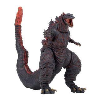 Shin Godzilla 2016 Figure Godzilla Head to Tail