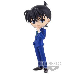 Figura Shinichi Kudo Detective Conan Q Posket Version B