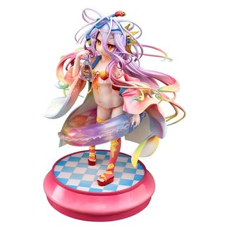 Shiro Summer Season Figure No Game No Life