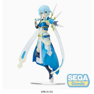 Figura Sinon The Sun Goddess Solus LPM Sword Art Online Alicization