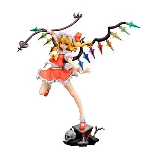 Figura Sister of the Devil Flandre Scarlet Touhou Project