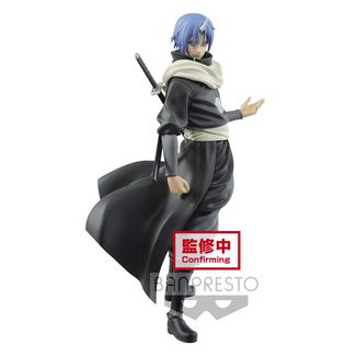 Figura Soei Special Color That Time I Got Reincarnated as a Slime Otherworlder Vol 8