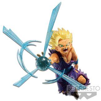 Figura Son Gohan SSJ Dragon Ball Z GxMateria