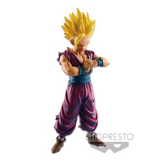 Figura Son Gohan SSJ2 Dragon Ball Z Resolution of Soldiers Vol 4