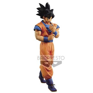Figura Son Goku Dragon Ball Z Solid Edge Work Vol 1