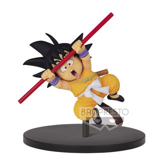 Son Goku Kid Figure Dragon Ball Son Goku FES Vol 12