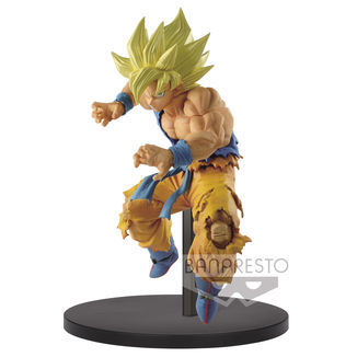 Figura Son Goku SSJ Dragon Ball Super Son Goku FES Vol 13