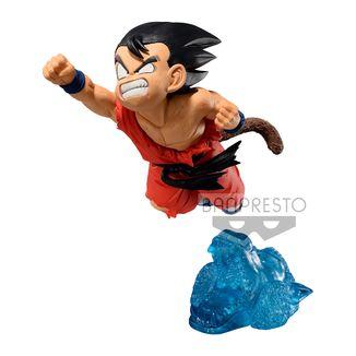 Son Goku V2 Figure Dragon Ball GxMateria