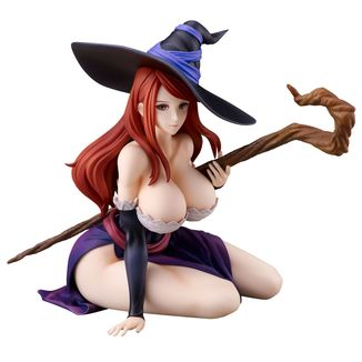 Sorceress Figure Dragon's Crown