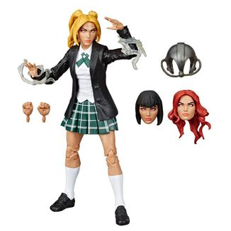 Stepford Cuckoos Figure Marvel Legends Series