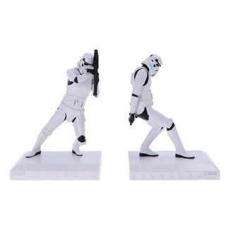 Figura Sujeta Libros Stormtrooper Star Wars