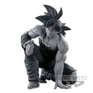 Figura The Bardock Dragon Ball Super BWFC Super Master Stars Piece The Tones