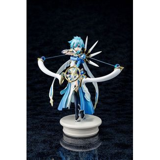 The Sun Goddess Solus Sinon Figure Sword Art Online Alicization