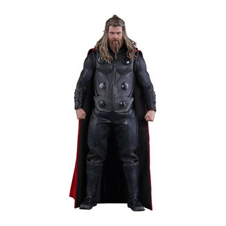 Thor Figure Avengers Endgame Movie Masterpiece