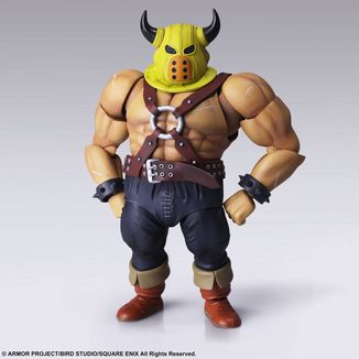 Figura Toughie Dragon Quest Bring Arts