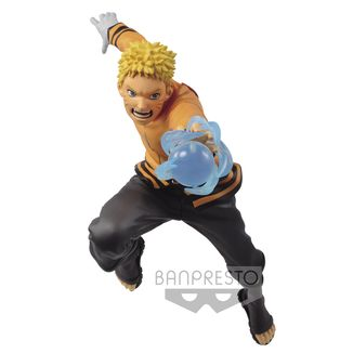 Uzumaki Naruto Figure Boruto Naruto Next Generations Vibration Stars