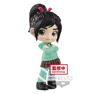 Figura Vanellope Rompe Ralph Disney Characters Q Posket
