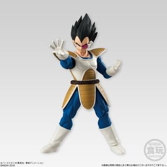Figura Vegeta Shodo Dragon Ball Vol.4
