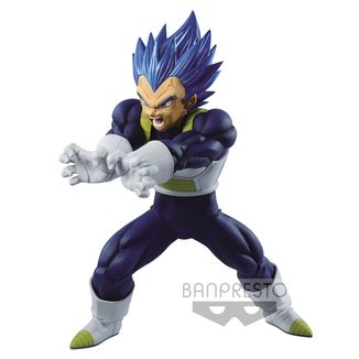 Figura Vegeta SSGSS Dragon Ball Super Maximatic
