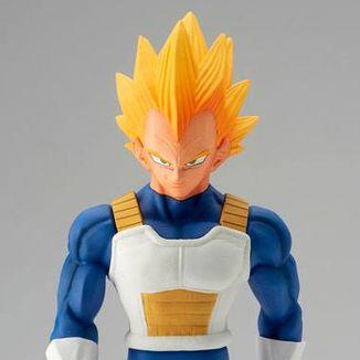 Figura Vegeta SSJ Dragon Ball Z Edge Works Vol 3