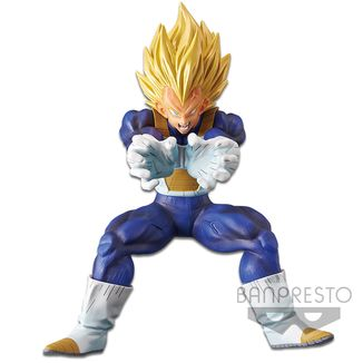 Vegeta SSJ Final Flash Figure Dragon Ball Z
