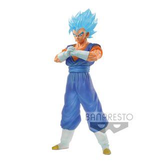 Vegetto SSGSS Figure Dragon Ball Super Clearise