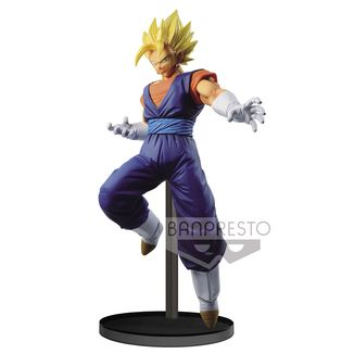 Vegetto SSJ Figure Dragon Ball Legends Collab