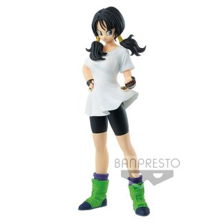 Videl Figure Dragon Ball Z Glitter & Glamours