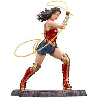 Figura Wonder Woman DC Comics Wonder Woman 1984 ARTFX