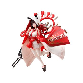 Yamashiro Bridal Attack Figure Azur Lane