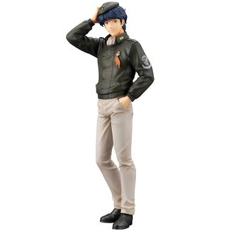 Yang Wen li Figure Legend of the Galactic Heroes ARTFXJ