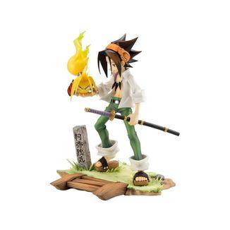 Figura Yoh Asakura Shaman King ARTFXJ